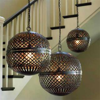 metal laser for Metal Lamps Lighting
