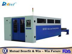 Fiber metal laser cutting machine 2000W/3000W