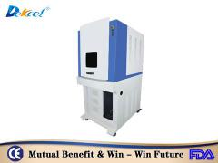Dekcel green laser marking machine with productive housing