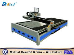 Large format/working area  fiber laser marking machine