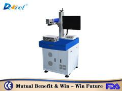 Fiber laser marking machine DEK-10W/20W/30W/50W