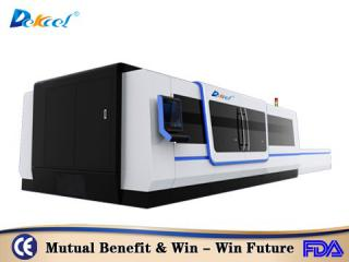 Fiber laser cutter for stainless and carbon steel 2000w/3000w