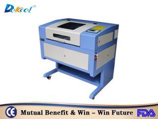 cO2 Laser glass engraving machine DEKJ-6040