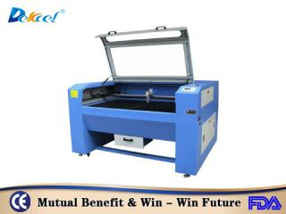 Cnc Laser Acrylic Cutting Machine DEKJ-1390