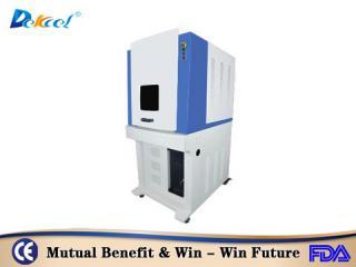 Dekcel green laser marking machine with productive housing