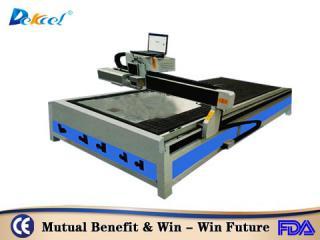 Large format/working area  fiber laser marking machine