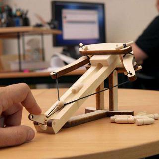 Wood laser cutter samples