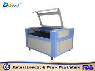 Cnc laser wood engrave machine DEK-1390