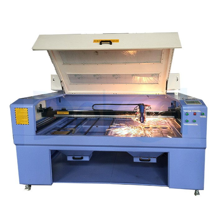 co2 metal laser cutting machine