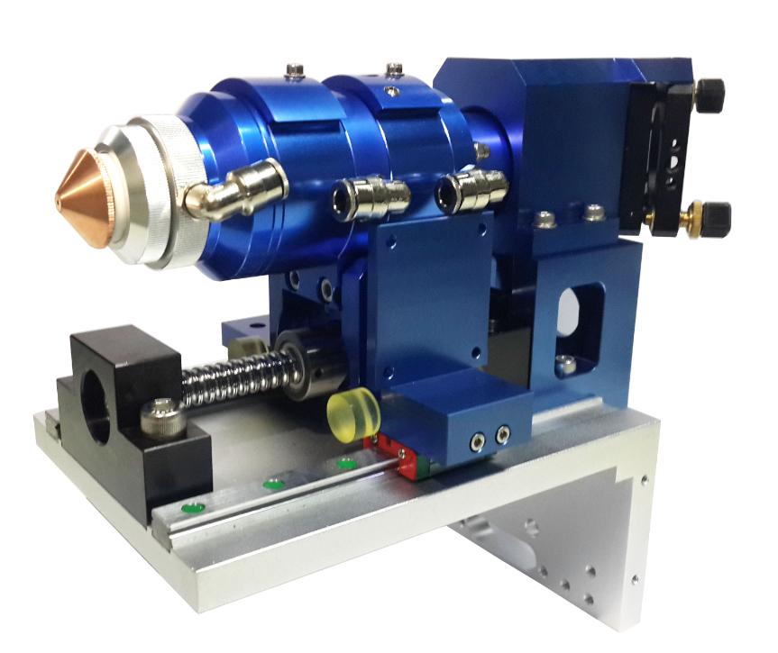 150w laser cutting machine spare parts,Auto-Following Cutting Head
