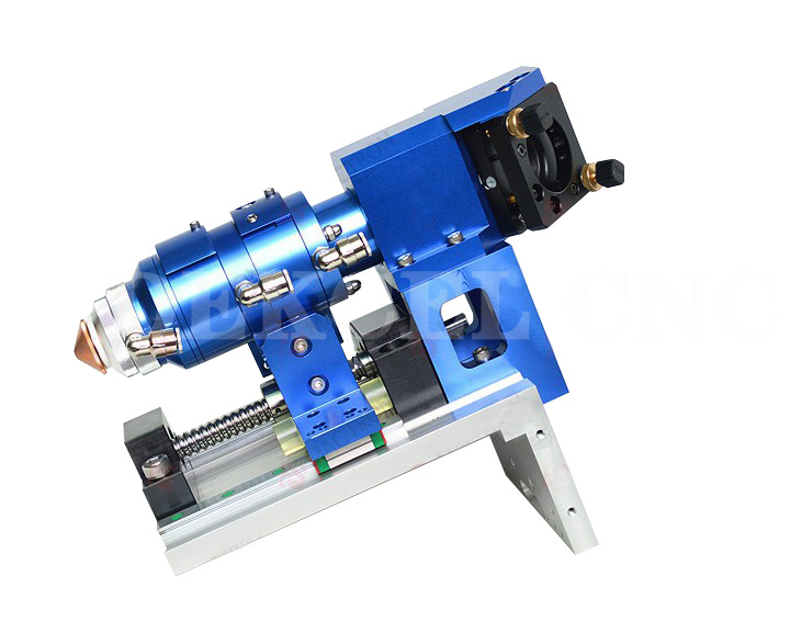 cnc machine spare parts auto-following laser cutting head
