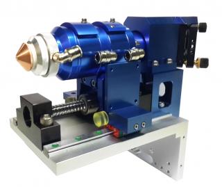 CO2 Laser Cutting Machine Spare Part- Auto-Following Cutting Head