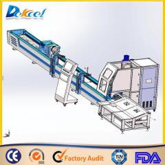 Metal pipe/tube/plates fiber laser cutting machine 500W/1000W/2000W