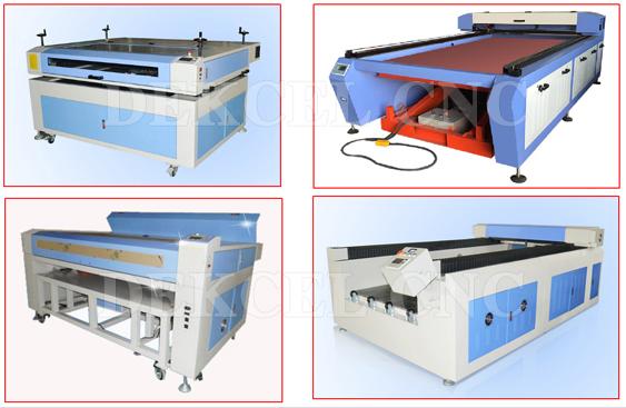 dekcel cnc co2 gravestone laser engraver machines