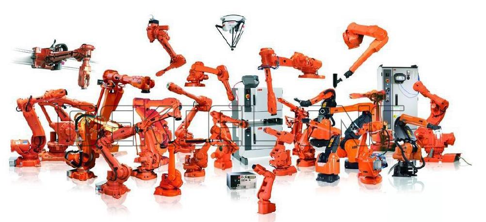 DEKCEL CNC ROBOT LASER MACHINE
