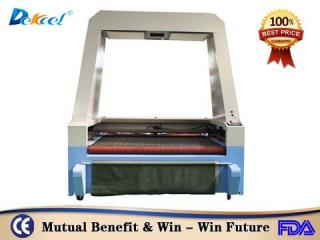 CCD Laser Cutting Machine Visual System for logo cutting