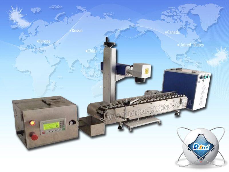 ball pen laser marking machine