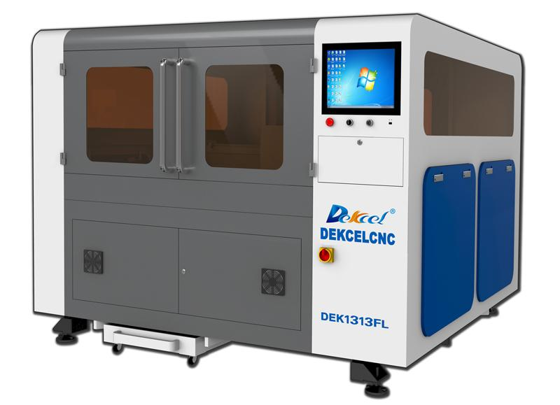 small size fiber laser cutting machine