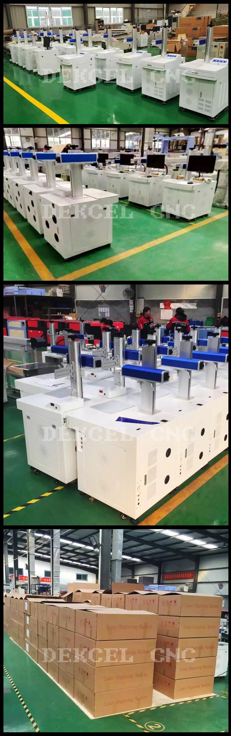 Used-3D-Fiber-Laser-Engraving-Marker-Metal-Marking-Machine-Laser-Engraver-Ipg-20W