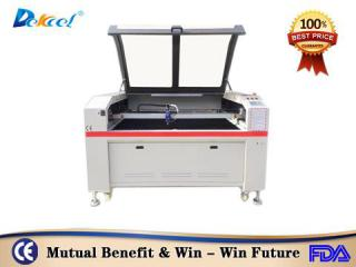 Dekcelcnc® 1390 Reci 100w cnc co2 laser cutting machine for foam eva