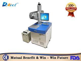 Dekcelcnc® China 3W UV Laser Marker For Glass Plastic Sale Price