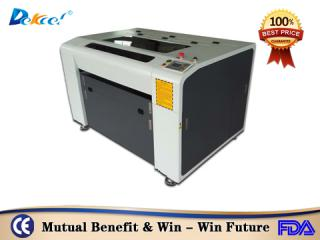 Dekcelcnc® 1390 Cnc Co2 100w Laser Cutting Machine For Acrylic Price