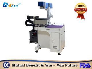 Dekcelcnc® China Cnc Co2 Laser Marking Glass Bottle Sale Price