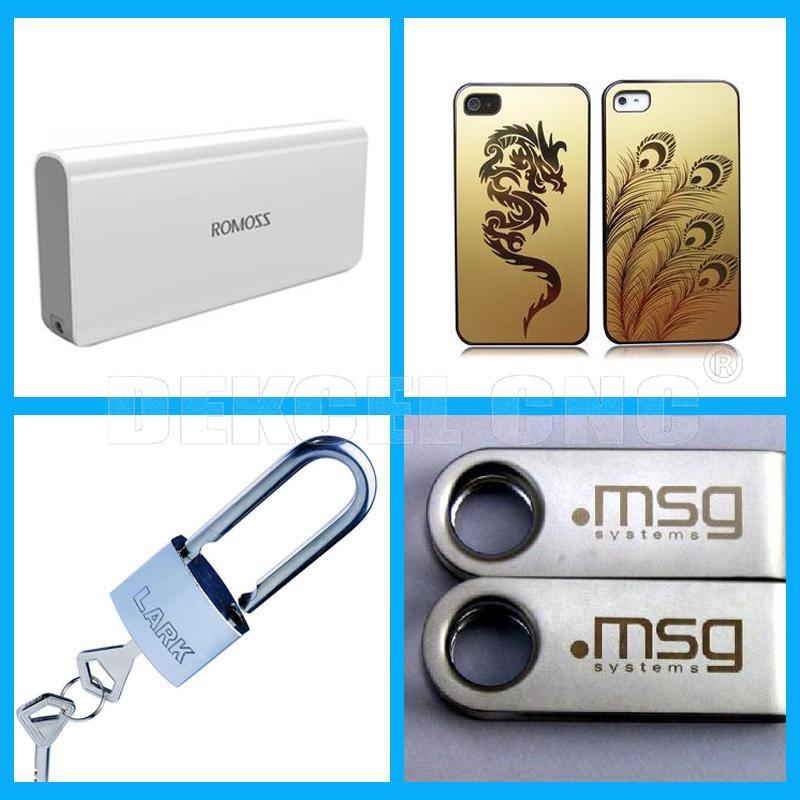 handel portable laser marker 30w for gold metal