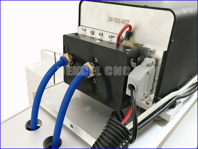 cnc 100w co2 laser marker cutter Chinese Brand