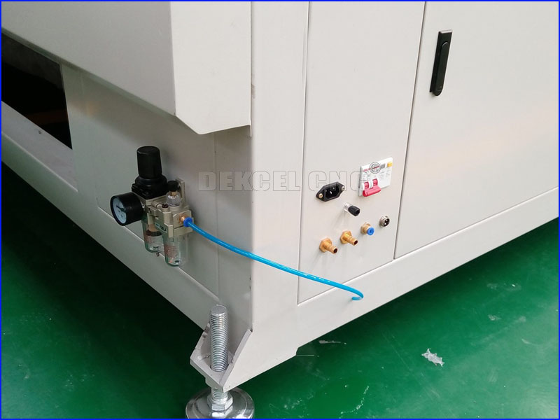150w 1325 cnc co2 laser cutter filter