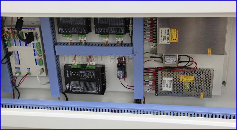 150w cnc cco2 laser cuttere control box.