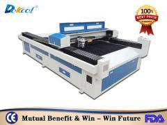 Dekcelcnc® 150w 1325 Cnc Co2 Laser Cutter Machine For Metal Nonmetal price