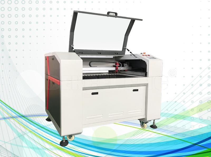 Reci 100w laser cutter cnc machine sale