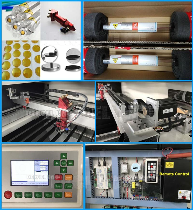 1390 cnc co2 laser cutter machine price