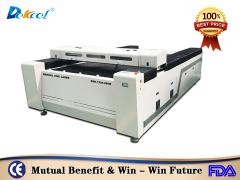 Dekcelcnc® 1325 150w 280w Co2 Laser Cutting Machine for stainless steel price