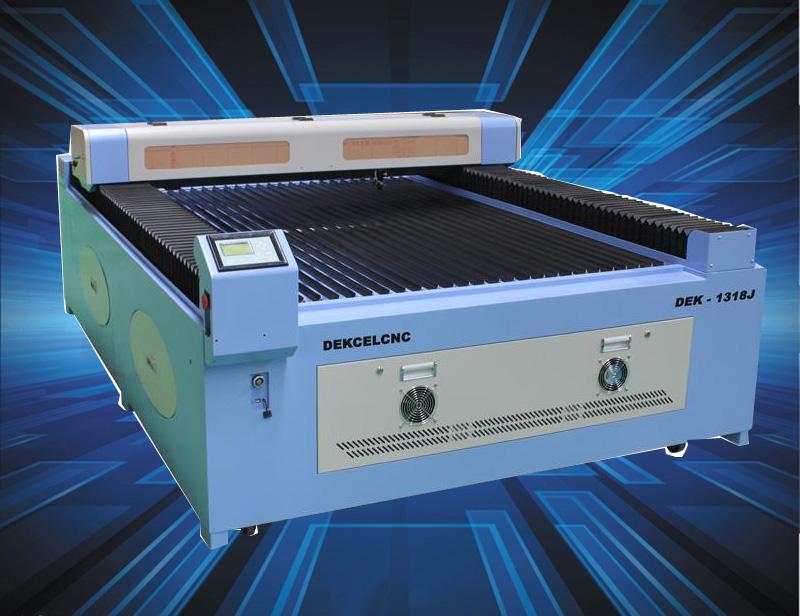 1318 cnc co2 laser cutting machine best price in China