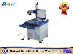 Chinese 20w cnc fiber laser metal marking machine manufacturer