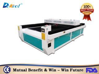 1325 Raci 150w/280w water cooling co2 laser cutting engraving machine