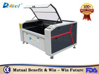 Economical reci 80w 100w laser cutter cnc machine manufacturer