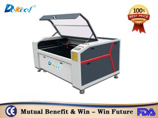 Economical Reci 1390 150w/280w cnc co2 laser cutting machine for good price