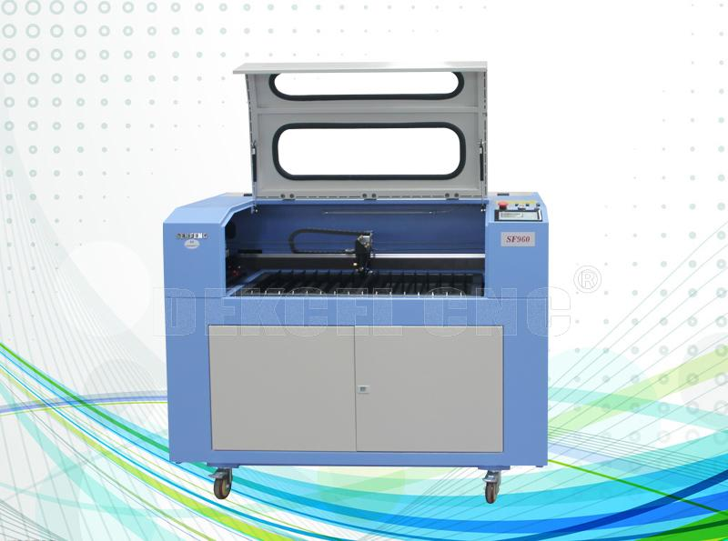 cnc laser engraving machine for acrylic MDF