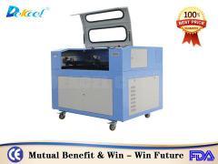 reci 80w 100w cnc laser engraver machine for wood MDF