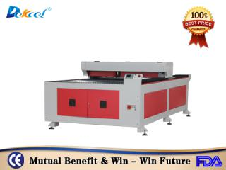 Chinese 1325 cnc co2 150w/280w laser cutting and engraving machine for metal