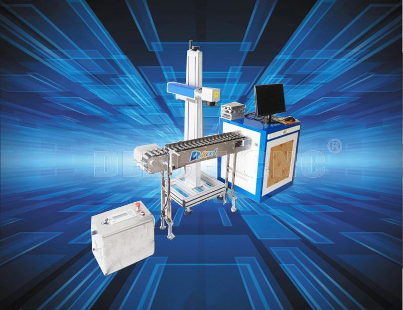 30w fiber laser marking machine price