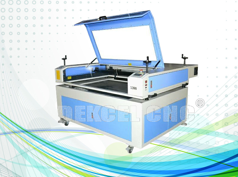 cnc co2 laser machine