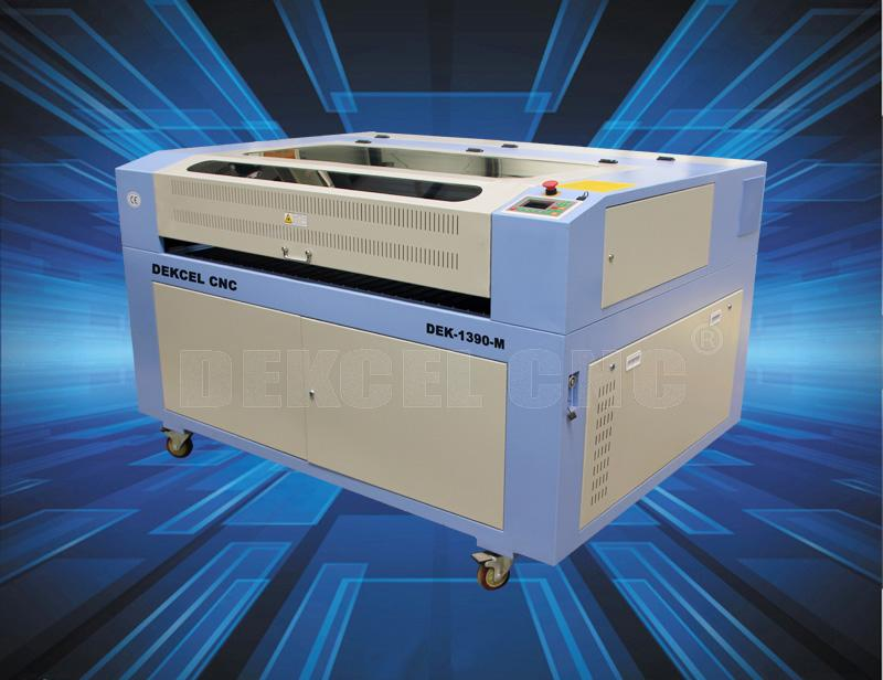 reci 130w 150w laser engraving cutting machine