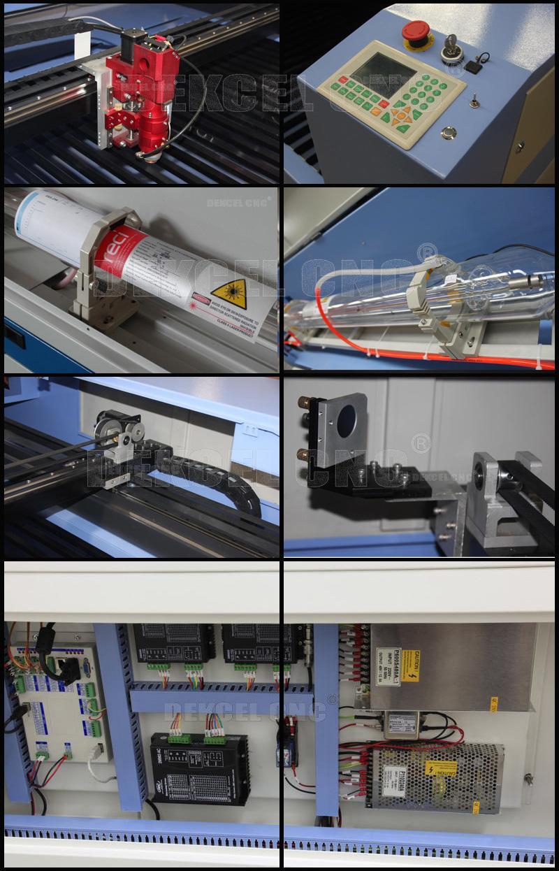 1390 economical laser cutter cnc machine