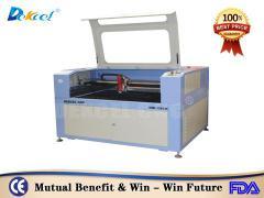 DEK-1390 Reci 130w 150w cnc laser cutting machine for acrylic wood