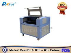 Dekcelcnc® Second Hand Used 80w 9060 Cnc Co2 Laser Cutter for Acrylic Wood