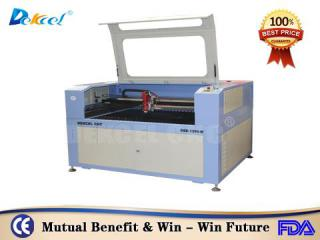 DEK-1390 Reci 130w 150w cnc laser cutting machine for acrylic wood